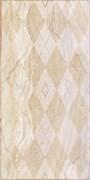 Декор Decor Mito/Jordan Beige 25*50