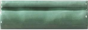 Бордюр Moldura Antic Verde 5*15