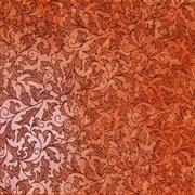 Лацио декор Эдера красный