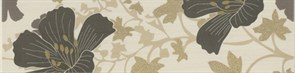 Elegant Бордюр cream K066822 10х40