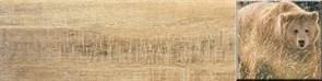 Дуб Декор 4 палевый 60х15,1