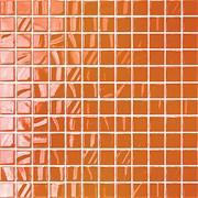 20011 Темари желто-красный темный