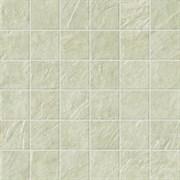 Land White Mosaico 30x30