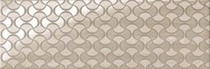 Suprema Silver Wallpaper 25x75