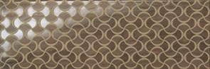 Suprema Bronze Wallpaper 25x75