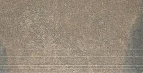 DP203700R Гималаи коричневый ступень обрезной