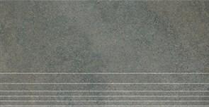 DP203800R Гималаи серый ступень обрезной