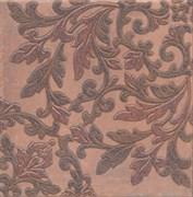 STG\F249\3418 Декор Честер коричневый