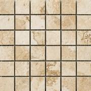 NL-STONE ALMOND MOSAICO/НЛ-Стоун Алмонд Мозаика 30х30
