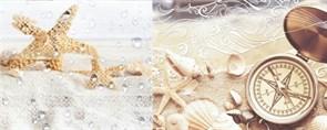 Декор Caliza Beige Mare 1 20.1x50.5