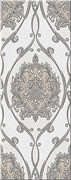 Chateau Mocca Decor Classic 20.1x50.5