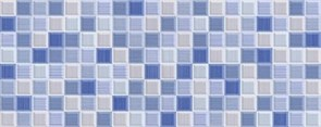 Mariscos Mosaic Atlantic 20.1x50.5
