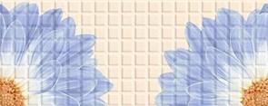 Mariscos Mosaic Floris Atlantic 20.1x50.5