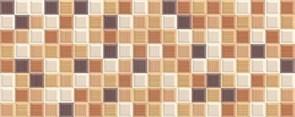 Mariscos Mosaic Mocca 20.1x50.5