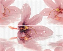 Панно Variete lila corsa (2 pz) 40.2x50.5