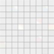 Mosaico Cubic White 31.6*31.6