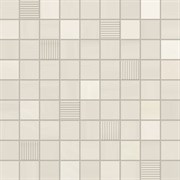 Mosaico Pleasure White 31.6*31.6
