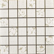 Mosaico Mix White 30*30