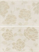 Decor Elena Cream (комплект 2 пл.) 66,6*50