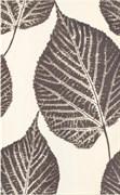 Плитка Molino brown inserto lisc 25x40
