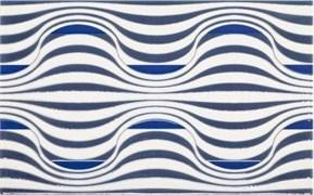 Плитка Vivian Blue Fala 25x40