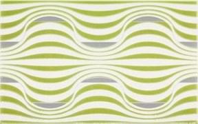 Плитка Vivian Verde Fala 25x40