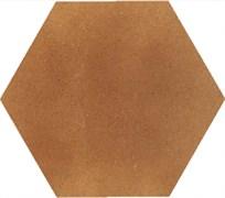 Керамогранит Aquarius Brown Heksagon 26x26