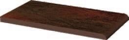 Керамогранит Semir Brown Parapet 24,5х13,5