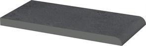 Керамогранит Semir Grafit Parapet 20х10