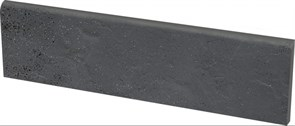 Ступени Semir Grafit Цоколь структурный 30х8,1