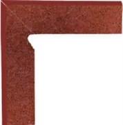 Ступени Taurus Brown Цоколь левый (B+A) 30х8,1