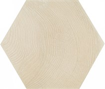 Керамогранит Hexawood White 17,5х20
