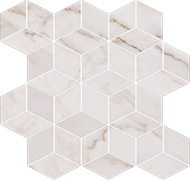 O-CRR-WIJ051 Вставка Carrara белый 28х29,7