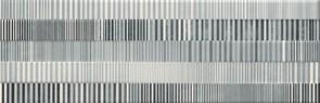 O-CON-WID451-54 Вставка Concrete Stripes многоцветный 29x89