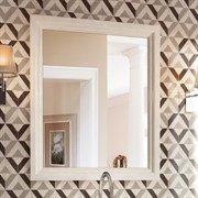 Зеркало Kerama Marazzi Pompei 60 белое