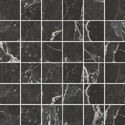 Мозаика Marmori Сан Лорен Черный (5х5) 31,5х31,5