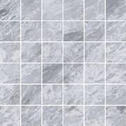 Мозаика Marmori Дымчатый Серый (5*5) 30х30