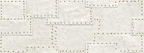Плитка облиц. керамич. GRUNGE WHITE FLIZZ, 44,63x119,3