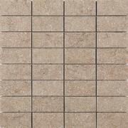 DP168\007 Декор Фьорд табачный светлый мозаичный