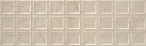 Плитка облиц. керамич. CORINTHIAN CROSSED CREAM, 31,6x100