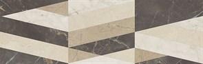 Плитка облиц. керамич. CORINTHIAN TRIANGLE BEIGE, 31,6x100