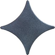 Stella metal Декор 02 11х11