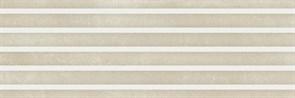 Almond Rel Stone Rect 90*30