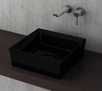 Раковина Bocchi Modena черный 1173-005-0125