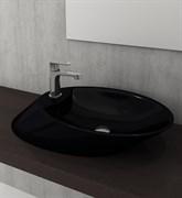 Раковина Bocchi Milano черный 1021-005-0126