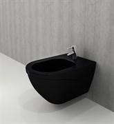 Биде подвесное Bocchi Taormina Arch 540*365 черный 1121-005-0120