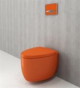 Унитаз подвесной Bocchi Etna оранж. 1116-012-0129