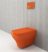 Унитаз подвесной Bocchi Scala Arch оранж 1080-012-0129