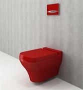 Унитаз подвесной Bocchi Scala Arch красный 1080-019-0129