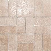 BR004 Декор Эльсинор беж мозаичный